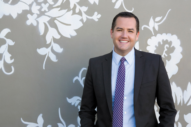EXCLUSIVE PHOTOS AND INTERVIEW: ROSS MATHEWS