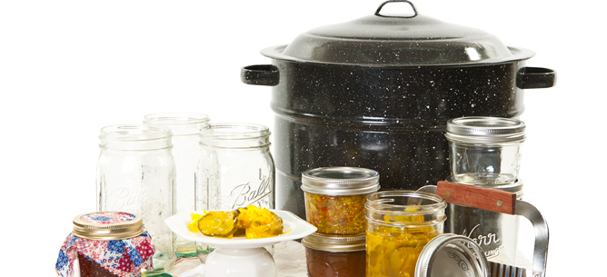 How-To: Canning 101