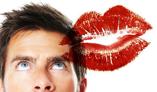 kissingsneezing