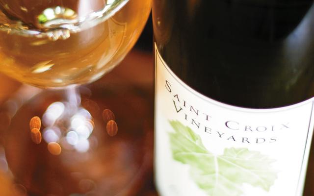 Fall Wine & Dine: Saint Croix Vineyards & Recipes
