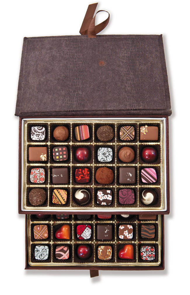 Making Sweet Love: St. Croix Chocolate Company