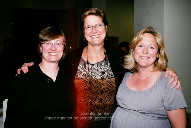 04.27.12 Midwest Family Equality Conference 2012 Reception SpringHouse Center Minneapolis