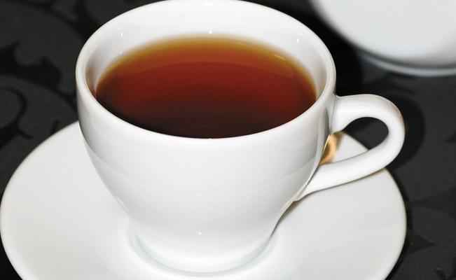 Socially Savvy: Tea Time