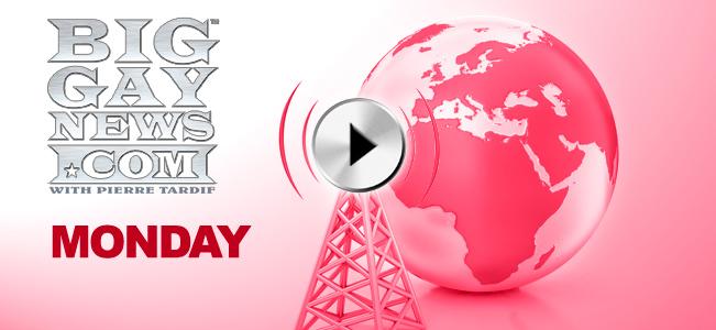 BigGayNews for Monday, October 19, 2015