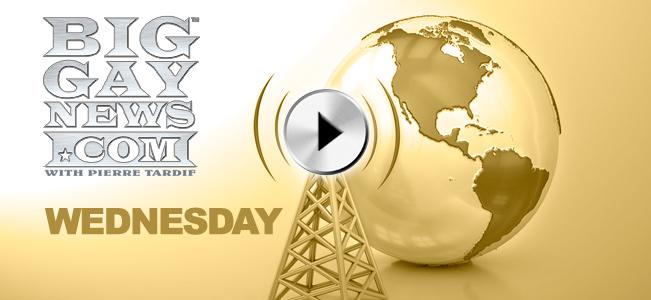 BigGayNews for Wednesday, October 21, 2015