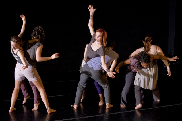 DanceBridge Showcase: New Works-in-Progress, Chicago Chicago Cultural Dance StudioApril 17 - 18, 2012, Presented by Chicago Department of Cultural Affairs and Special Events (DCASE), in partnership with the Chicago Office of Tourism and Culture