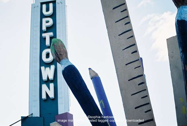 08.04.12 49th Annual Uptown Art Fair