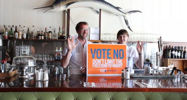 Chefs 4 Vote NO_Modern Cafe