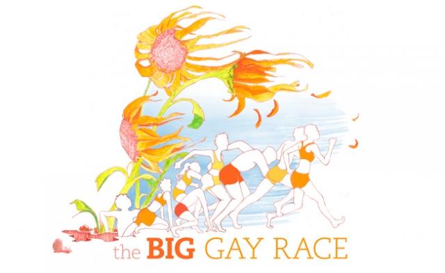 biggayrace