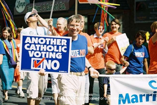 "09.02.12 Duluth Superior Pride 2012 ""Our Colors Won't Run!"" GLBTAQI Pride Parade Superior WI"