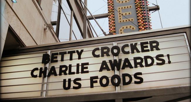 The 2012 Charlie Awards