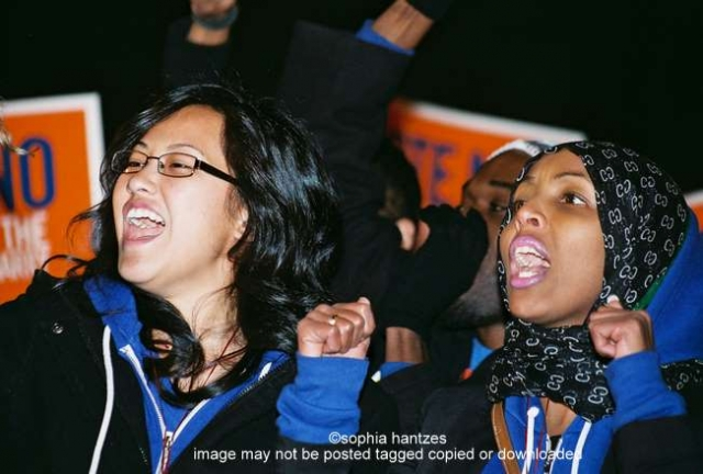 rally 05  copyright 2012 sophia hantzes all rights reserved
