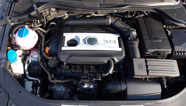 2013 VW CC 3
