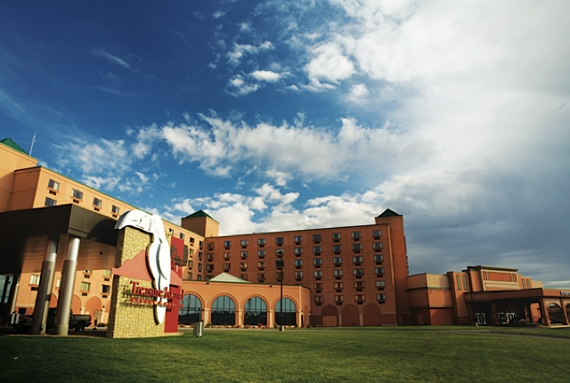 Treasure Island Resort & Casino. Photo courtesy of Treasure Island Resort & Casino