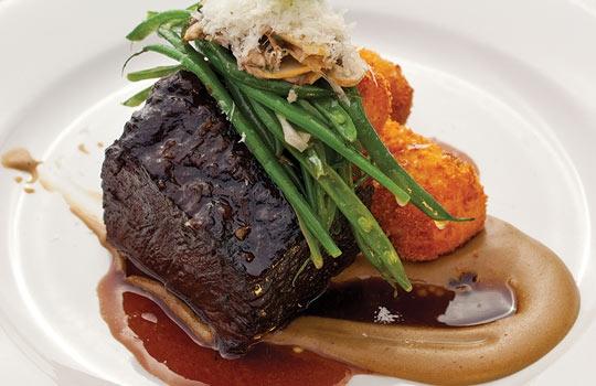 Haute Dish's Tator Tot Hot Dish - photo http://www.haute-dish.com/