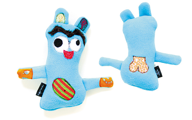 Fugly-Friends-Homemade-Toys