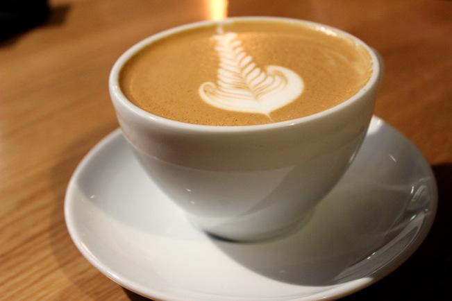 The Latte