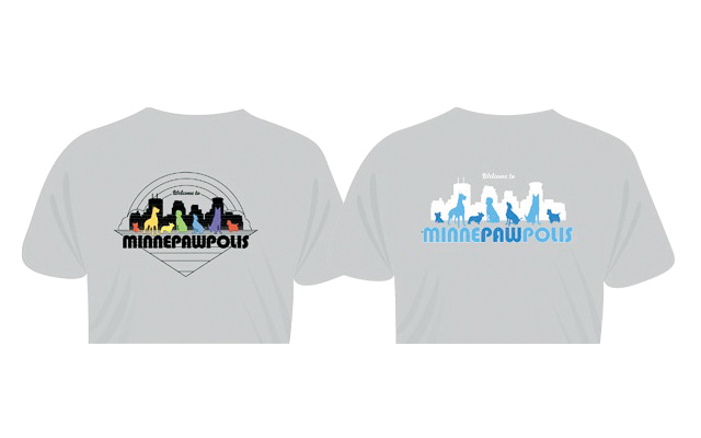 Minnepawpolis-Shirts