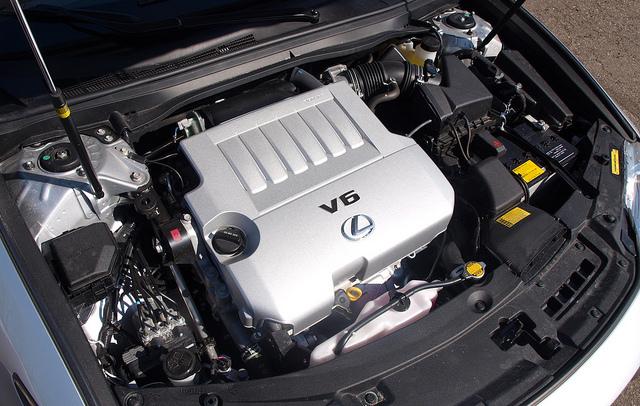 Lexus ES 350 engine