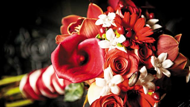 Garden of Eva Custom Bouquets