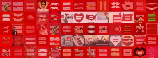 HRC Logos