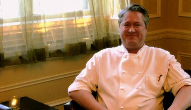 La Belle Vie Executive Chef Tim McKee talks turning 15.