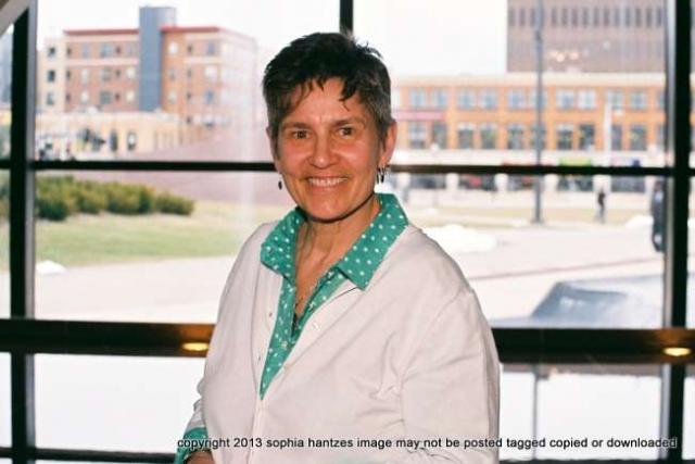 Ann Bancroft Ann Bancroft Foundation
