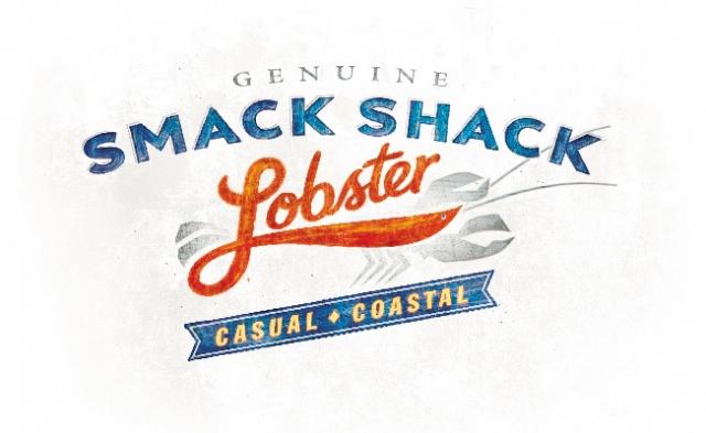 Logo courtesy of Smack Shack
