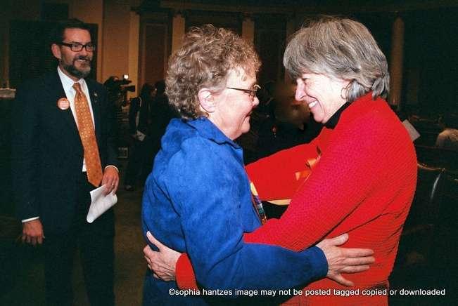05.09.13  Minnesota House Marriage Equality Bill HF 1054 Passes 75-59
