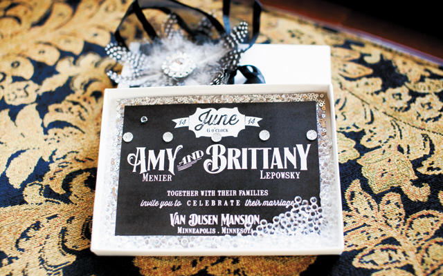 Happily-Ever-After-Brittany-Lepowsky-and-Amy-Menier-Invitation