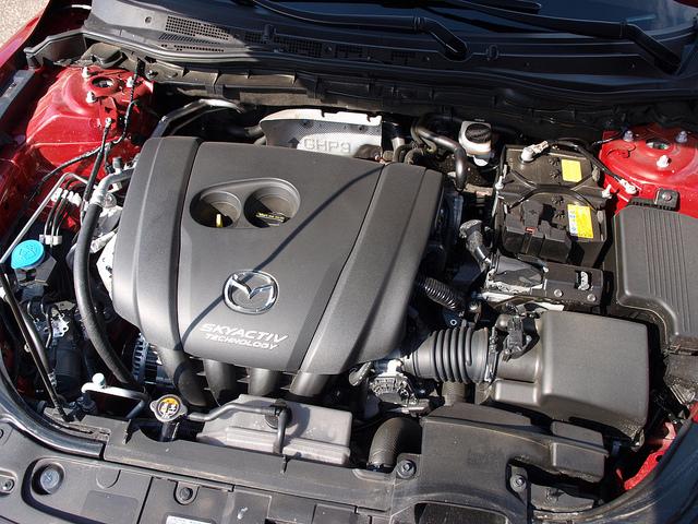 Mazda6 2