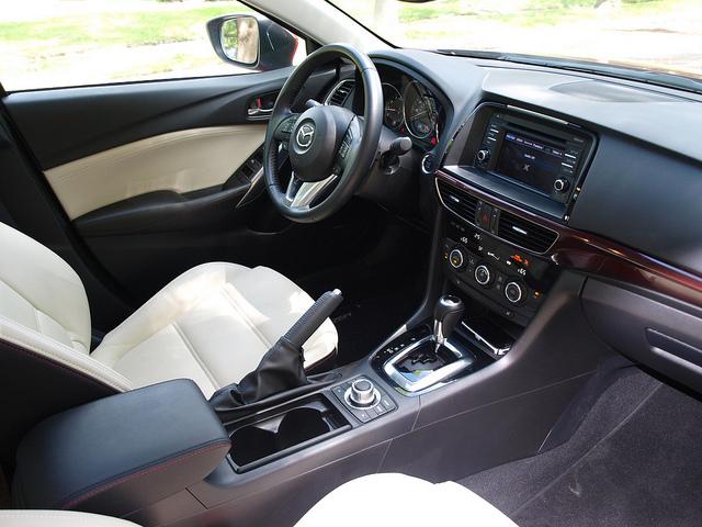Mazda6 3