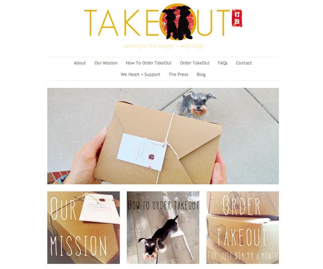 TakeoOut
