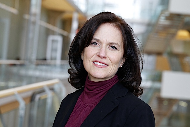 Six Questions with Minneapolis Mayoral Candidate: Betsy Hodges
