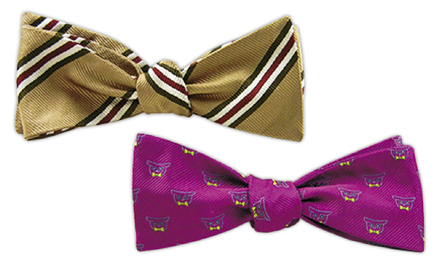 Bow-Ties-Equality