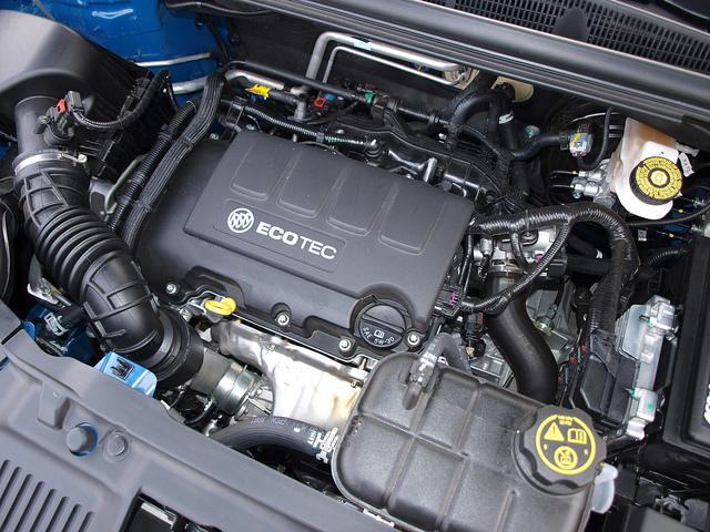 Buick Encore 3