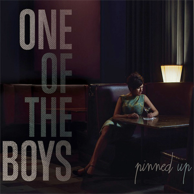 One-of-the-Boys