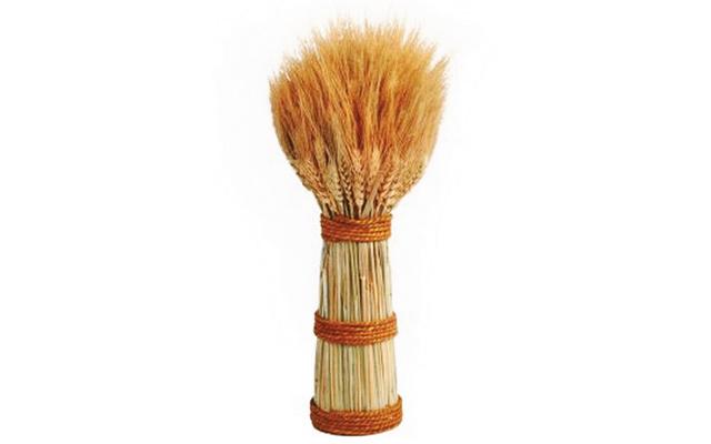 Wheat-bundle