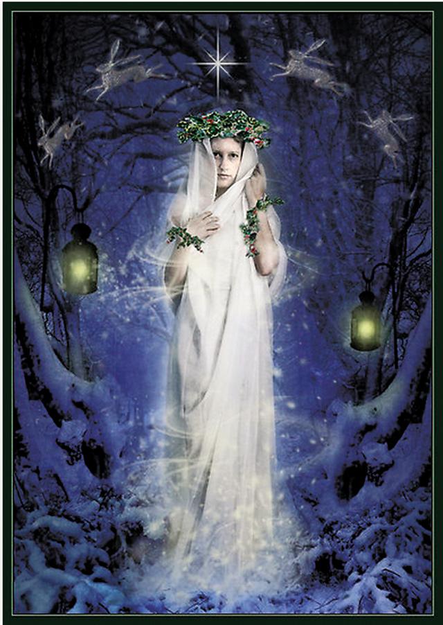 Yule-Goddess-print