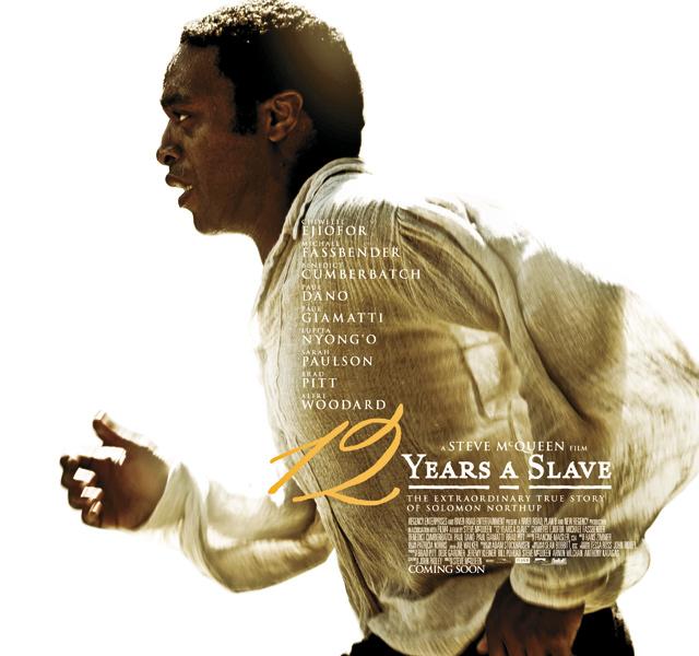 12 Years a Slave. Photo courtesy of www.epk.tv