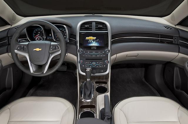 Photo Credit: General Motors