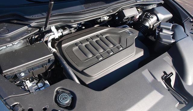 Acura MDX 2