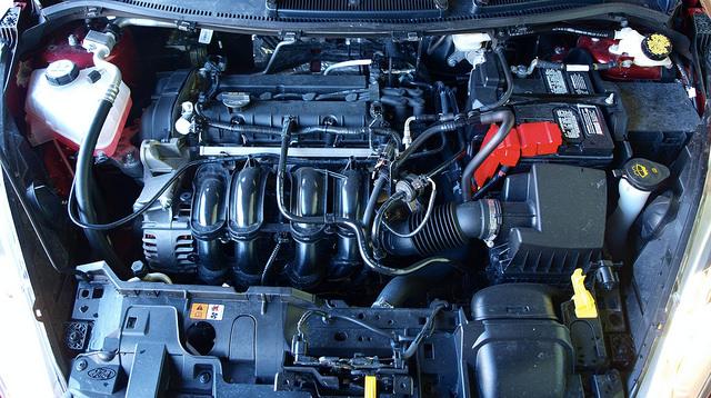 Ford Fiesta 2