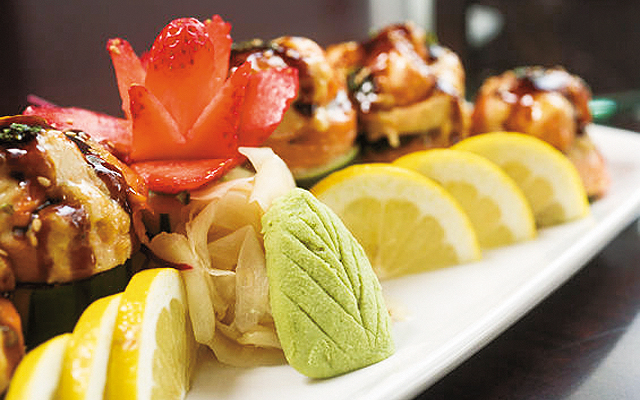 Eat Street Buddha Kitchen Lounge. Photo courtesy of Eat Street Buddha Kitchen Lounge