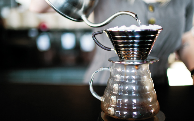 Spyhouse Coffee Northeast. Photo courtesy of Spyhouse Coffee Northeast