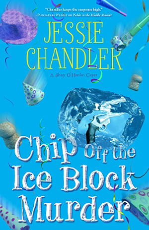 Chip off the Ice Block Murder