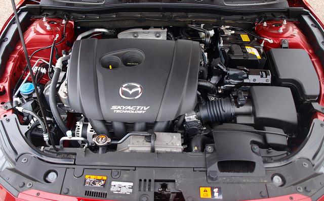 Mazda3 3