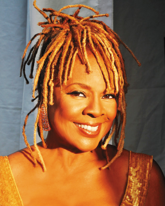 Thelma Houston. Photo courtesy of Twin Cities Pride