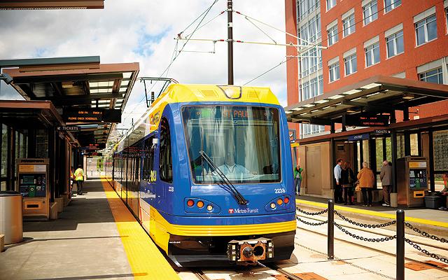 Photo by Metro Transit