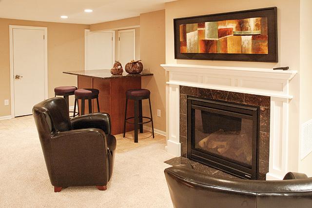 Photo courtesy of Bridgewater Construction LLC